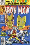 Iron Man #139 comic books for sale