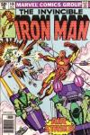 Iron Man #140 comic books for sale