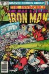 Iron Man #143 comic books for sale