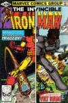 Iron Man #144 comic books for sale