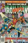 Iron Man #145 comic books for sale