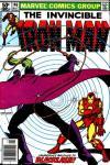 Iron Man #146 comic books for sale