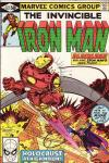 Iron Man #147 comic books for sale
