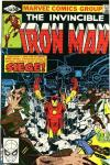 Iron Man #148 comic books for sale