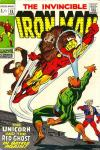 Iron Man #15 comic books for sale