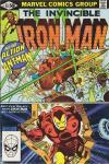 Iron Man #151 comic books for sale