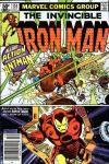 Iron Man #151 comic books for sale