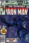 Iron Man #152 comic books for sale