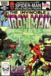 Iron Man #153 comic books for sale