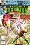Iron Man #154 comic books for sale