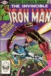 Iron Man #156 comic books for sale