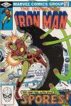 Iron Man #157 comic books for sale