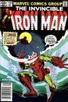 Iron Man #158 comic books for sale