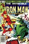 Iron Man #159 comic books for sale