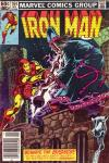 Iron Man #164 comic books for sale