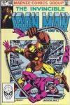 Iron Man #168 comic books for sale