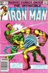 Iron Man #171 comic books for sale