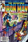 Iron Man #172 comic books for sale