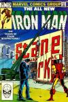 Iron Man #173 comic books for sale