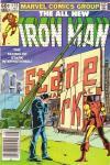 Iron Man #173 comic books for sale