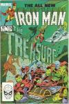 Iron Man #175 comic books for sale