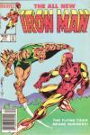 Iron Man #177 comic books for sale