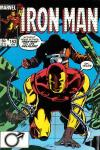 Iron Man #183 comic books for sale
