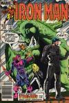 Iron Man #193 comic books for sale