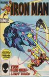 Iron Man #198 comic books for sale