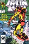 Iron Man #231 comic books for sale