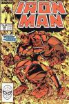 Iron Man #238 comic books for sale