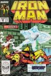 Iron Man #239 comic books for sale