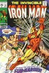 Iron Man #25 Comic Books - Covers, Scans, Photos  in Iron Man Comic Books - Covers, Scans, Gallery