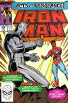 Iron Man #252 comic books for sale