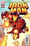 Iron Man #258 comic books for sale