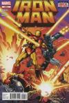 Iron Man #258 comic books for sale
