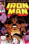 Iron Man #262 comic books for sale