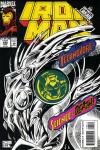 Iron Man #295 comic books for sale