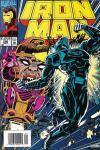 Iron Man #296 comic books for sale