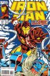 Iron Man #297 comic books for sale