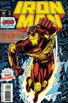 Iron Man #300 comic books for sale