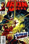 Iron Man #302 comic books for sale