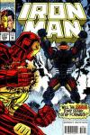 Iron Man #308 comic books for sale