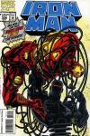 Iron Man #309 comic books for sale