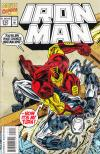 Iron Man #310 comic books for sale