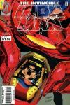 Iron Man #320 comic books for sale