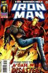 Iron Man #329 comic books for sale
