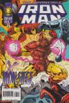 Iron Man #331 comic books for sale