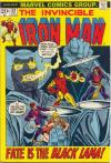 Iron Man #53 comic books for sale