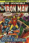 Iron Man #58 comic books for sale